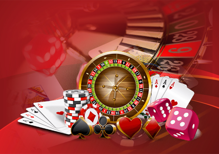 Daftar Akun Situs Casino Online Dibantu Fitur Super Mudah