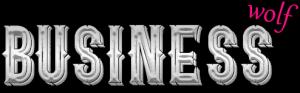 logo bisiness wolf